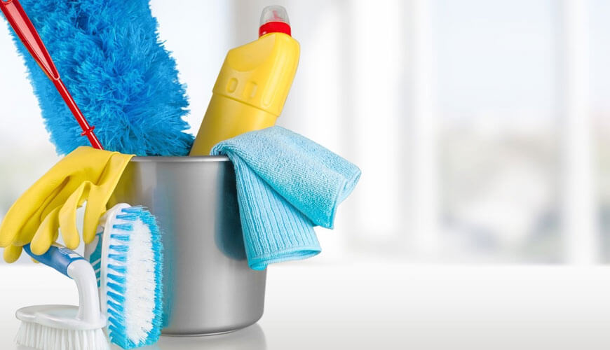 Serviço de Limpeza de Apartamentos